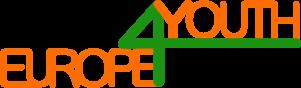 Stowarzyszenie Europe4Youth Logo